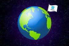 Глобальные планы Alipay раскрыты