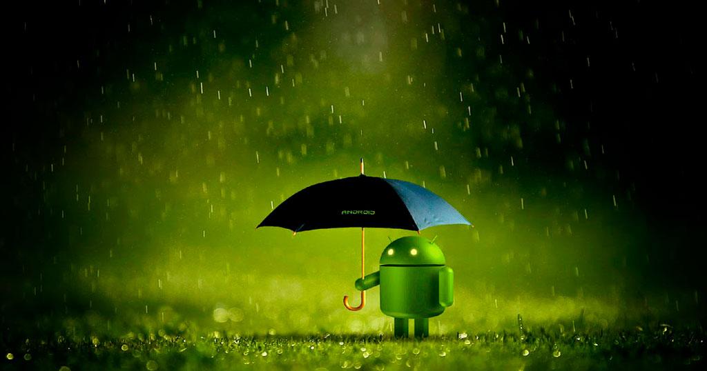Опасный Google Play: в магазине насчитано свыше 400 вредоносных программ (видео)