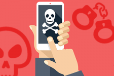 Мошенники атакуют мобильные устройства: как защитить свои данные
