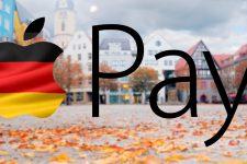 Названа следующая страна для Apple Pay