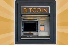 В США растет количество биткоин-банкоматов