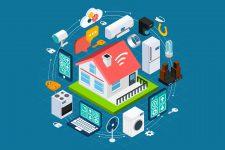 Интернет вещей в опасности: над чем работают Visa и Intel