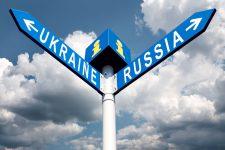 Украина ввела санкции против ряда российских платежных систем