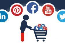 ТОП-5 трендов в социальной коммерции