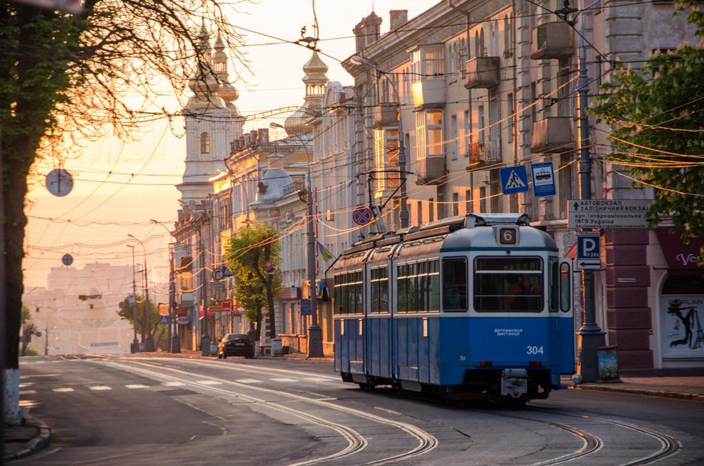 Безналичные платежи в Украине