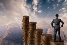 Количество транзакций с Apple Pay увеличилось на 500%