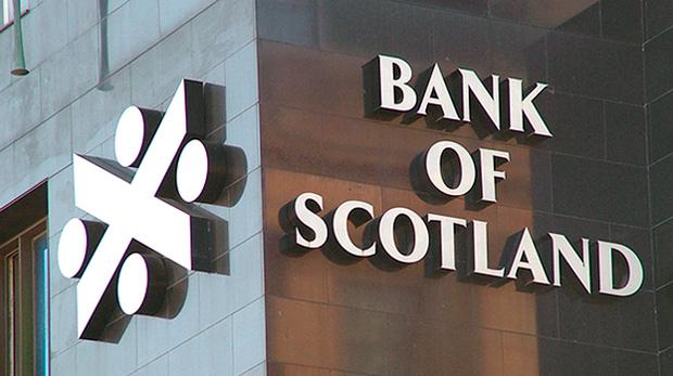 Банк Шотландии