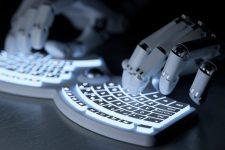 Робот-собеседник: европейский банк тестирует свой чат-бот