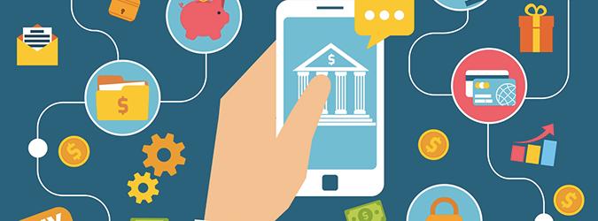 Названы лучшие цифровые банки 2016 года