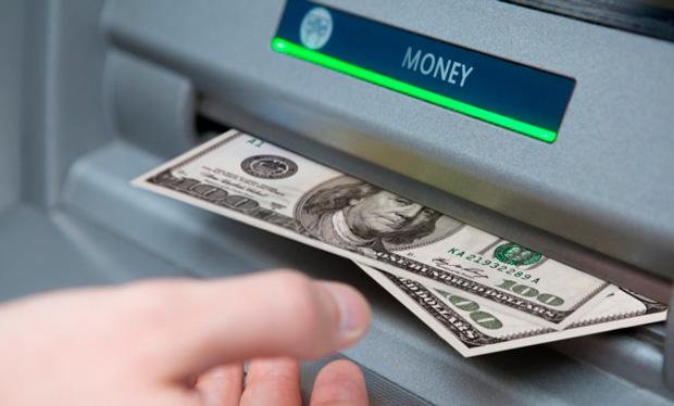 Банкоматы США