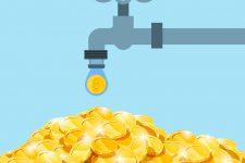 В Европе хотят ужесточить контроль за виртуальными валютами