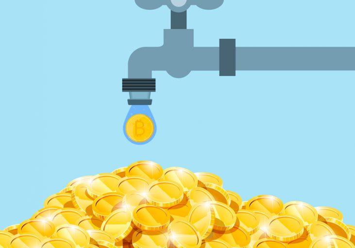 Контроль за виртуальными валютами