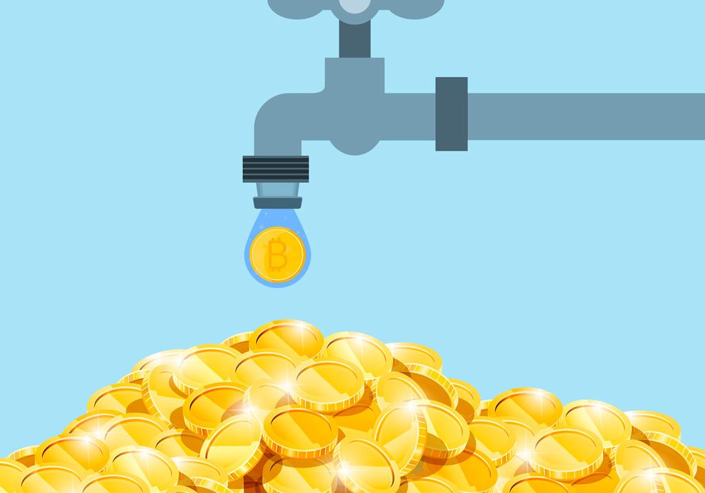 Налог на криптовалюты