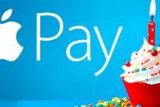 Два года с Apple Pay: сервис, который изменил финансы