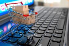 Рынок e-commerce в Украине и в мире существенно вырос