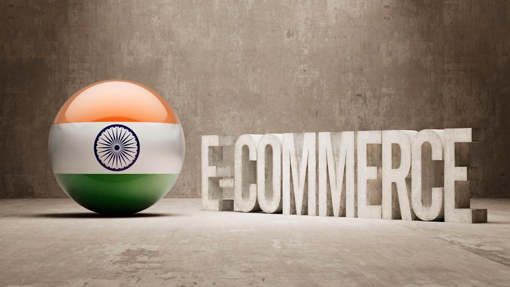 Электронная коммерция в Индии