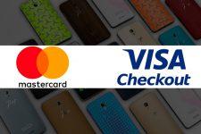 Visa и Mastercard открывают свои цифровые кошельки