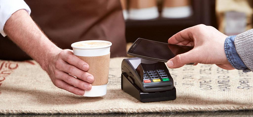 Мобильные платежи в Северной Америке