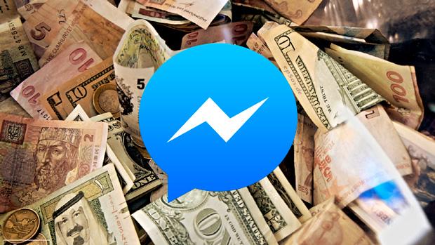 messenger money