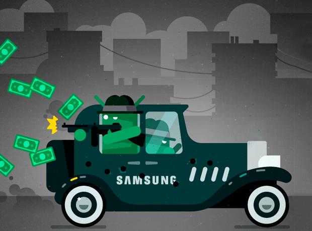 Сберегательный банк анонсировал запуск сервиса Самсунг Pay