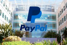 Доход PayPal увеличился