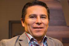 Мы за ответственные инновации — Гектор Родригес, Visa