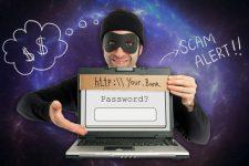 ТЕСТ: Станете ли вы жертвой кибермошенников?