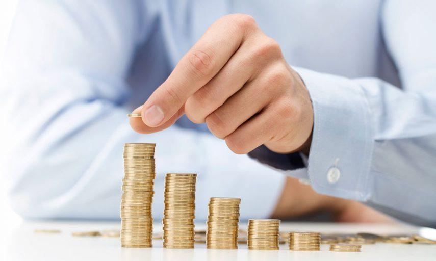Гривневые депозиты жителей Украины увеличились на3,5 млрд.