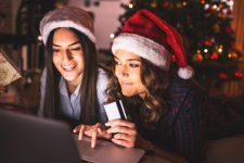Праздники близко: кто возглавит предновогодние онлайн-распродажи?