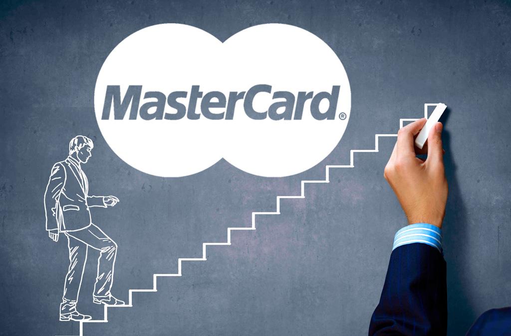 Прибыль Mastercard