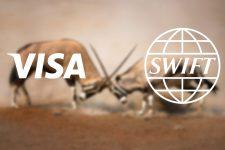 Блокчейн для крупных платежей: Visa создаст конкуренцию Swift