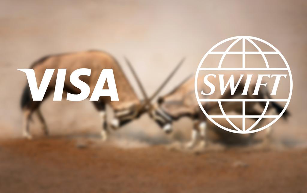 Переводы Visa
