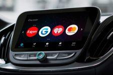 General Motors, IBM и Mastercard запускают платежи в автомобилях
