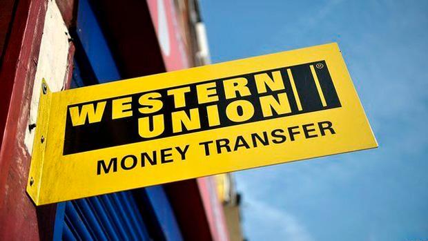 Western Union биржа Coinbase