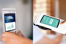Сканирование глаз в POS-терминалах: крупный банк представил новое устройство