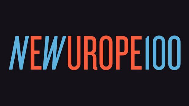 New Europe 100