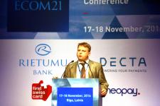 eCom21: Кибератаки участились и стали глобальными