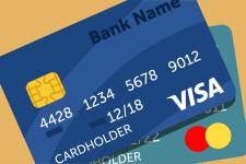 В России могут завести дело против Visa и Mastercard