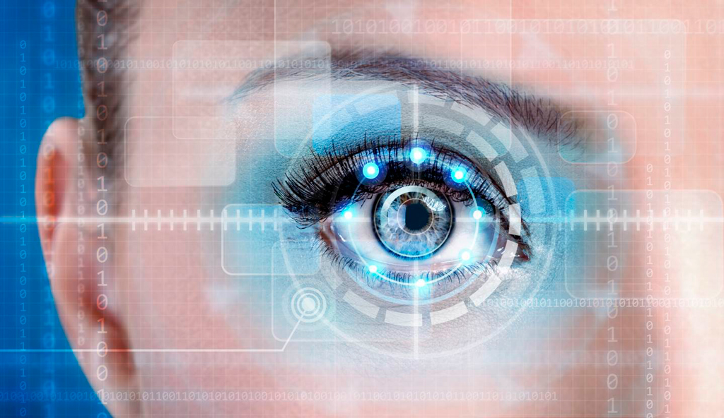 Биометрическая идентификация