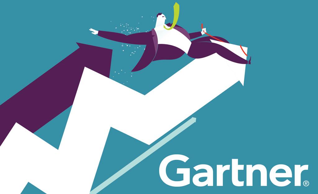 Прогноз Gartner