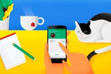 Google Wallet представил платежное приложение для веб-браузеров