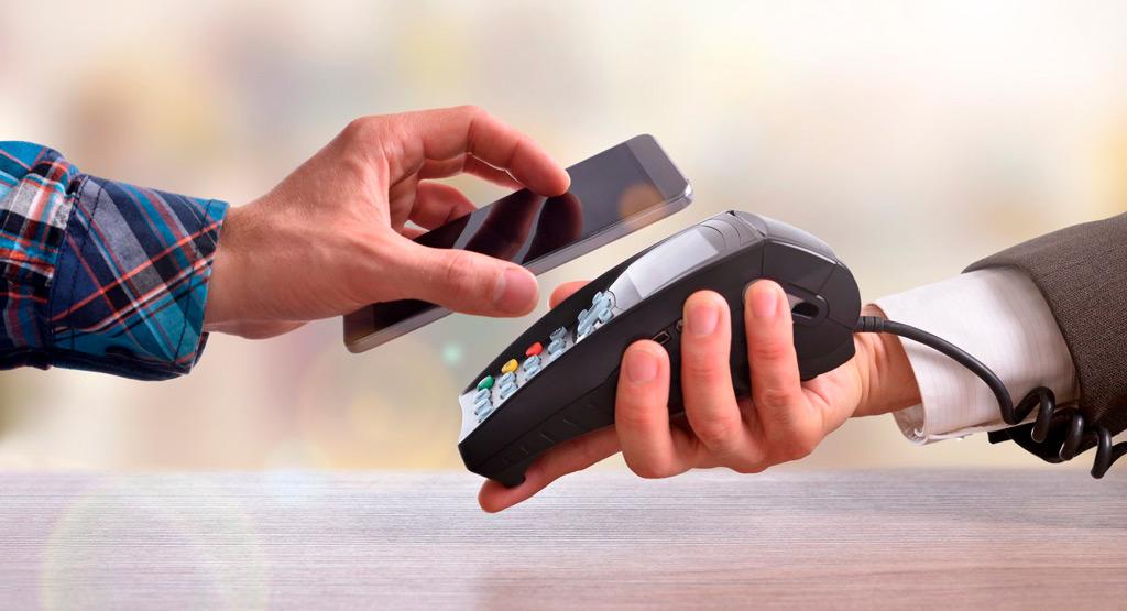 Бесконтактные платежи готовятся принимать повсюду в мире