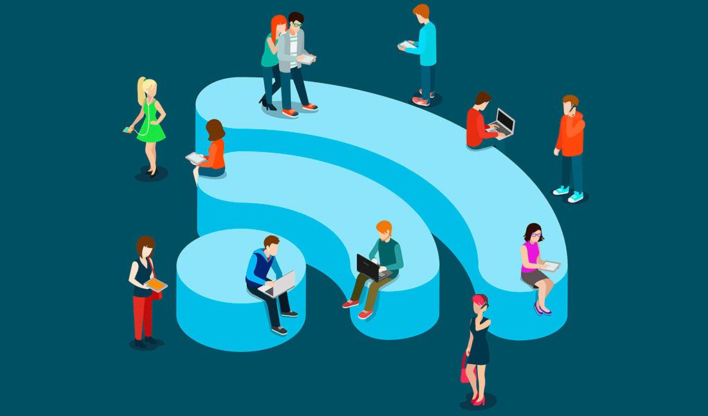 Осторожно, Wi-Fi: как защитить смартфон, заходя в интернет