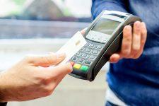 Бесконтактные платежи в Украине отмечают свой первый юбилей