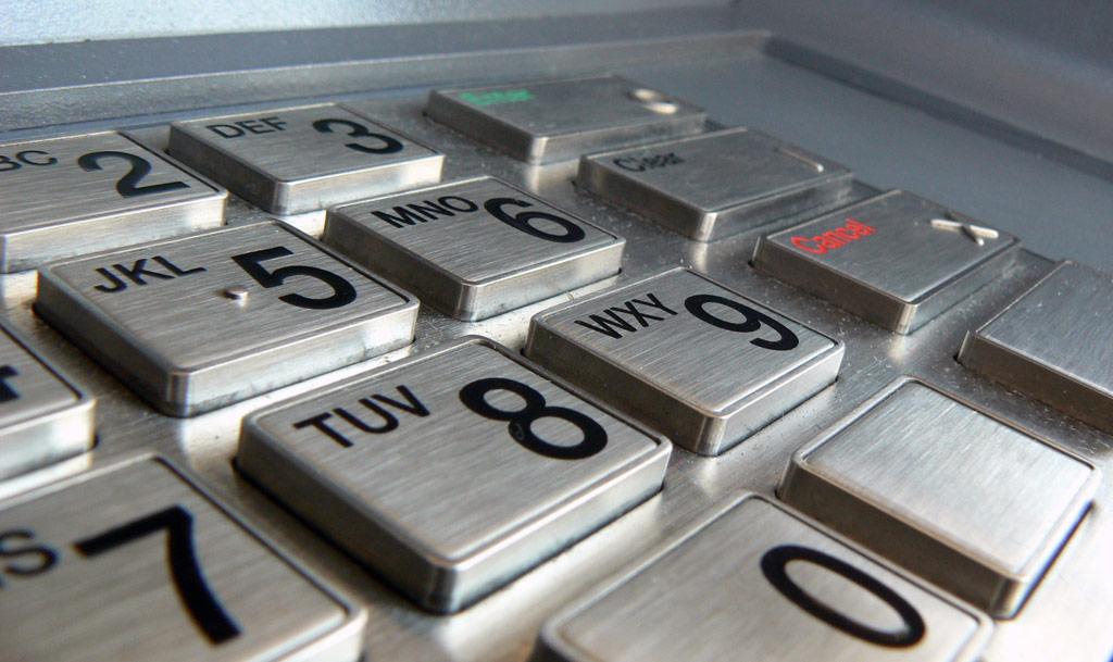 Налог на снятие наличных в банкоматах