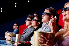 Билеты в кино онлайн: где купить дешевле?