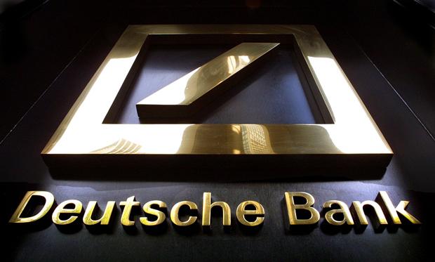 Deutsche Bank выплатит $7,2 млрд по иску минюста США о манипуляциях на рынке ценных бумаг