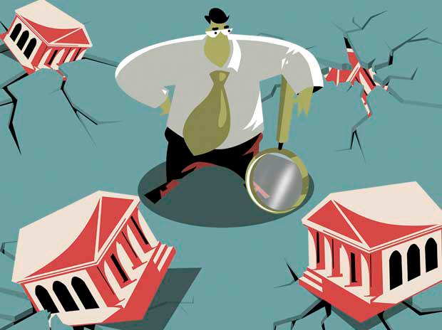 Угрозы для финансовой системы