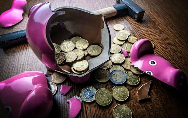 банк-банкрот