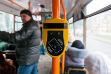 Верховная Рада рассмотрит введение е-билета в транспорте